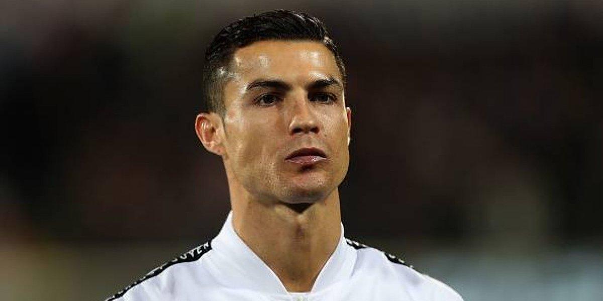 La lujosa casa que vende Cristiano Ronaldo