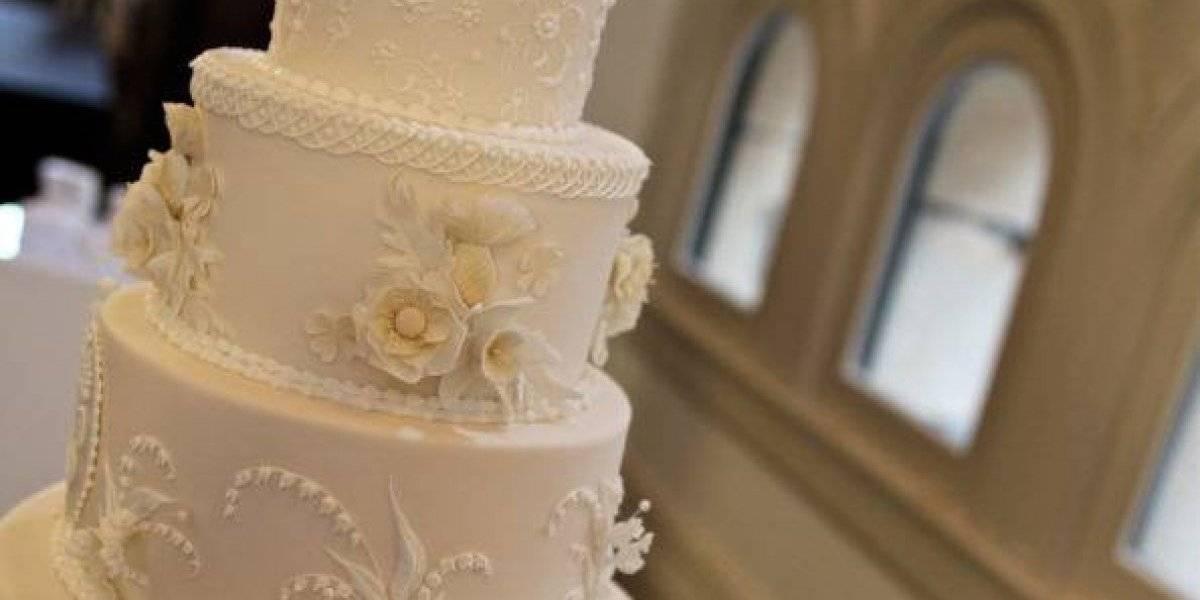 Padre se casó con su hija de 4 años para cumplir su sueño