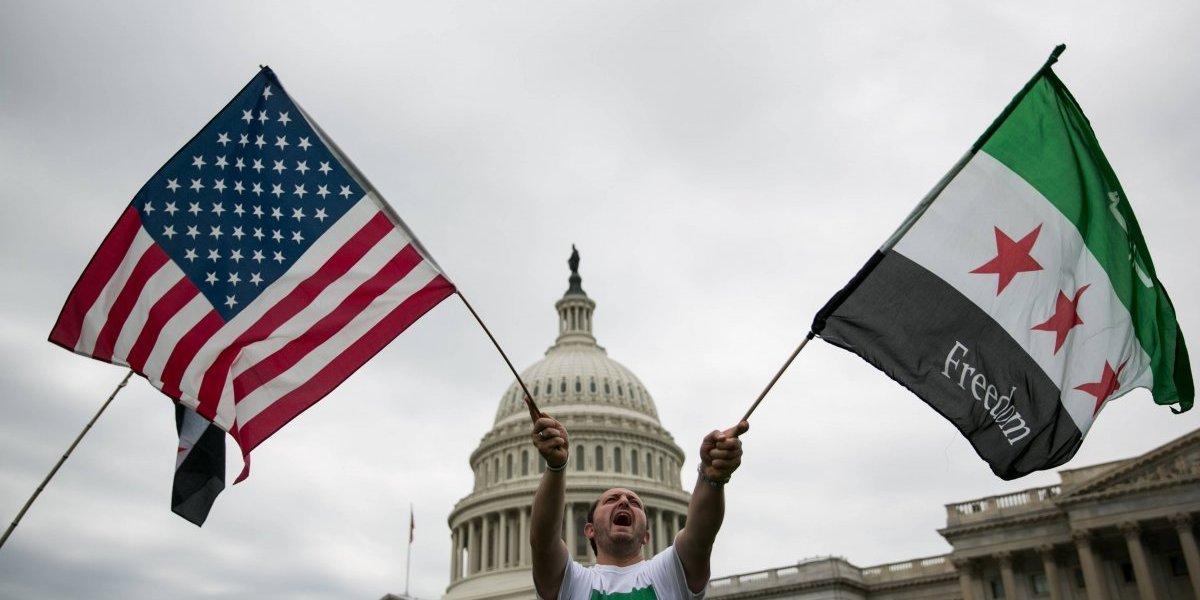Cuatro años después, Estados Unidos retira sus tropas de Siria