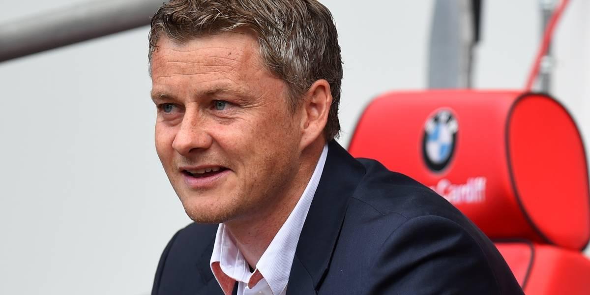 Ole Gunnar Solskjaer es el nuevo entrenador interino del Manchester United de Alexis Sánchez