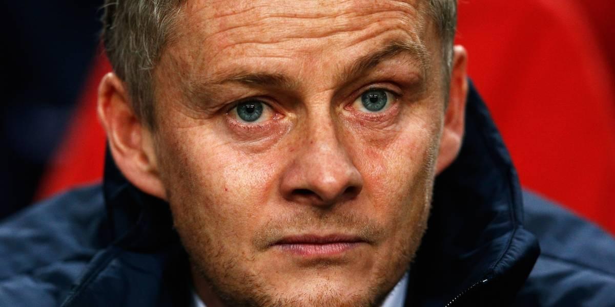 Ole Gunnar será el técnico interino del Manchester United