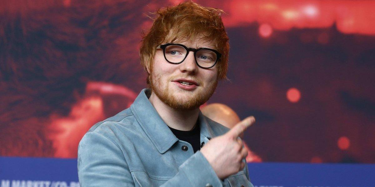 Ed Sheeran, el más exitoso de los últimos 30 años