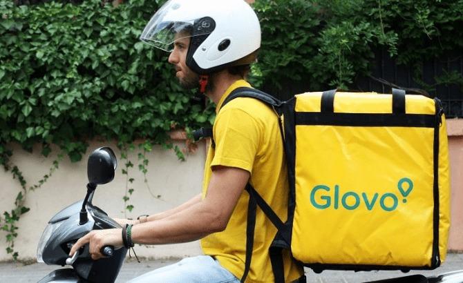 Llega a Colombia Glovo, la competencia española de Rappi