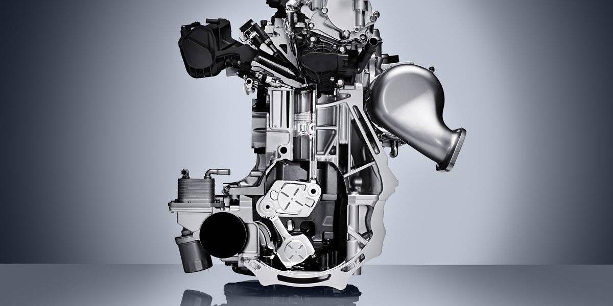 Infiniti VC-Turbo nombrado a la lista de los 10 Mejores Motores de Wards para 2019