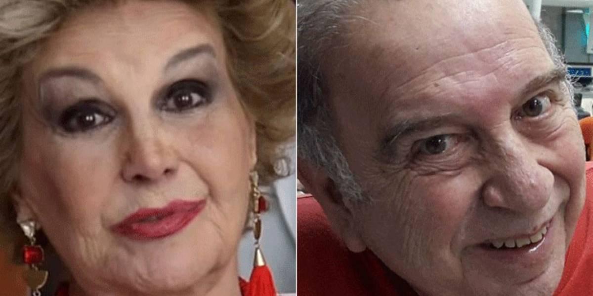 Castrinho nega acusação de abuso a Íris Bruzzi e critica Antonia Fontenelle