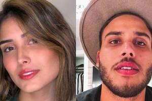 Jonathan Couto rebate entrevista que Letícia Almeida concedeu a Luciana Gimenez