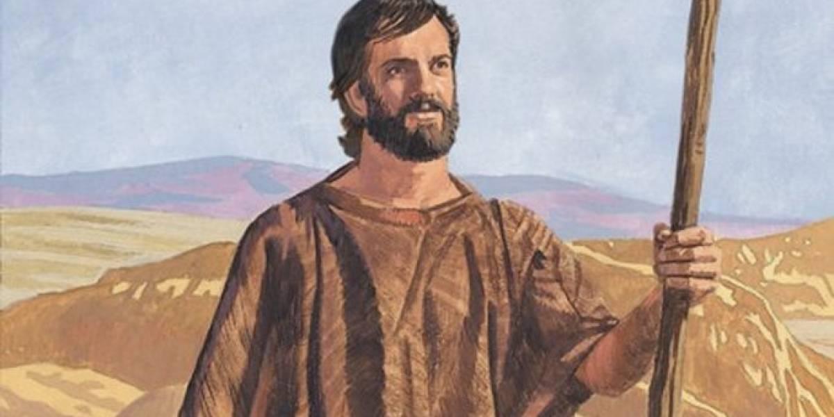 """Primer día de Novena: """"Juan prepara el camino del Señor"""""""