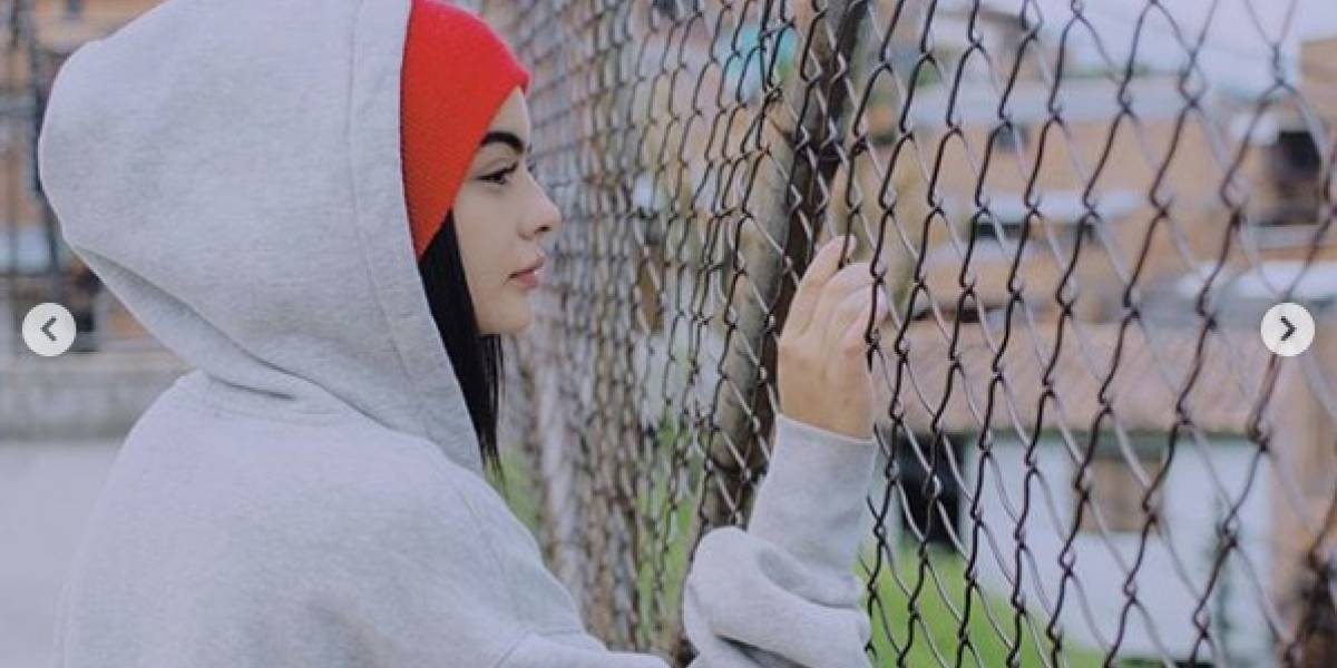 Las fotos de María Jose Vargas actriz de 'La reina del flow' que cautivan a sus fans