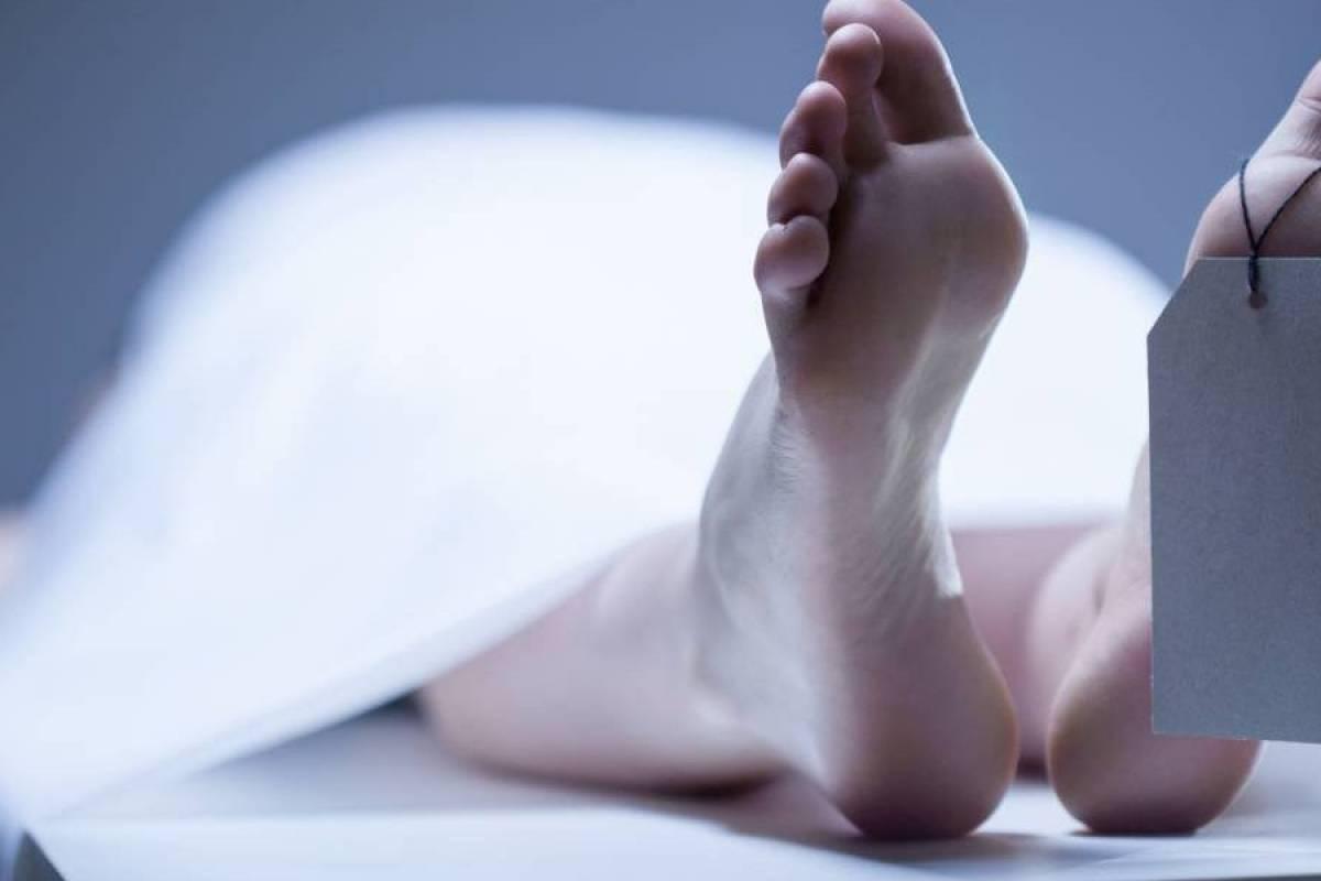 Resultado de imagen para cadaver morgue