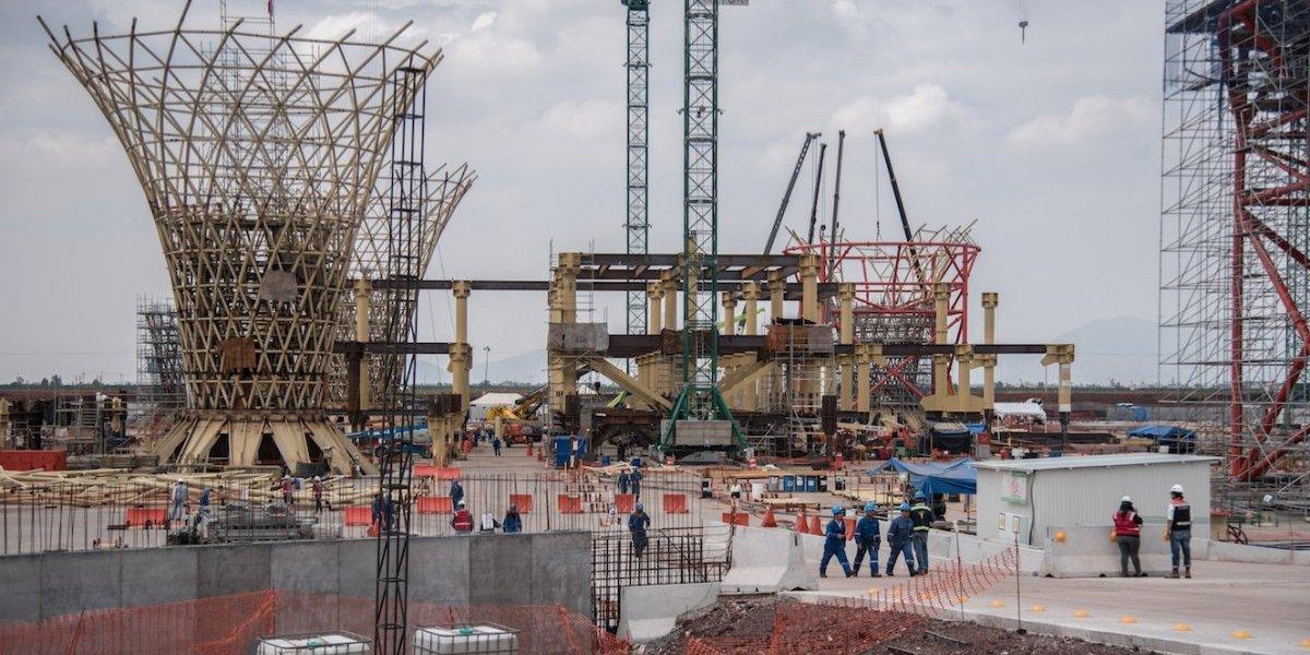 Costará menos de 100 mil mdp la cancelación del NAIM: Jiménez Espriú