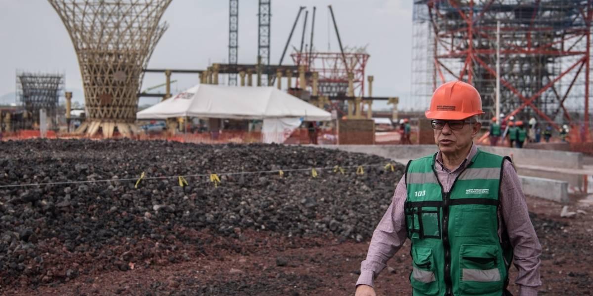 Pleito por NAIM costará a México 301 mdd anuales en puros intereses