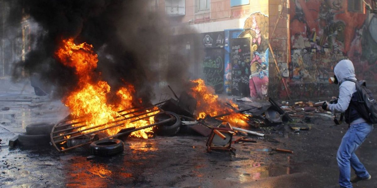Año Nuevo en Valparaíso sigue peligrando: portuarios rechazaron oferta y el paro continúa