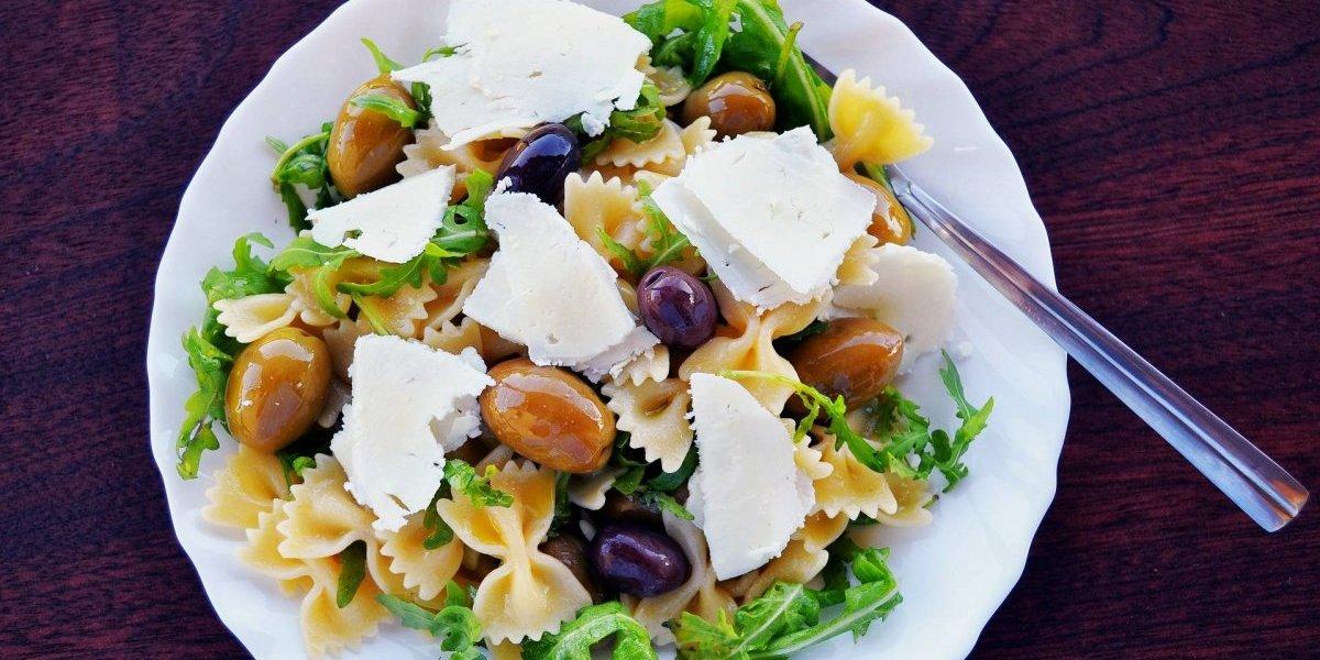 Dieta mediterrânea pode diminuir em 25% o risco de doenças cardiovasculares, diz estudo