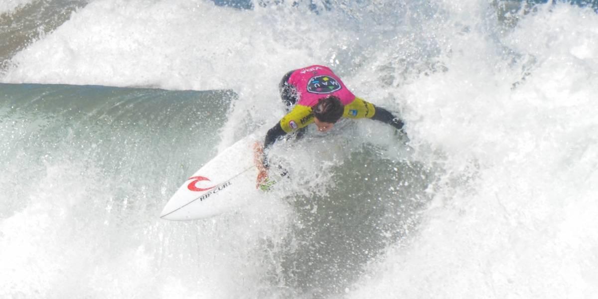 Los mejores surfistas de Chile y Latinoamérica se tomarán Reñaca en enero