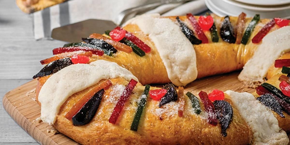 ¿Cómo preparar la Rosca de Reyes y cuál es su significado?