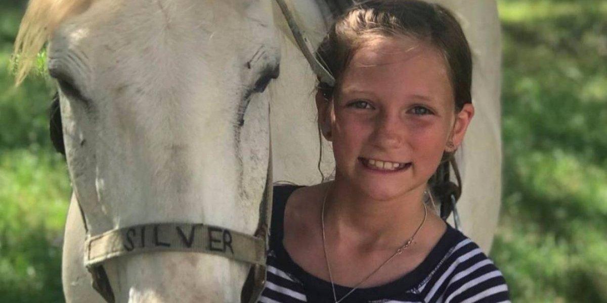 Un tumor cerebral inoperable de una niña desaparece inexplicablemente sin dejar rastro