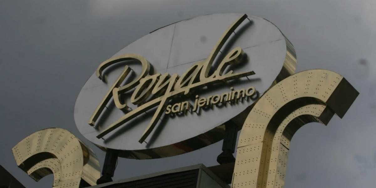 FOTOS: Así se vivió hace 7 años el ataque de Los Zetas al Casino Royale