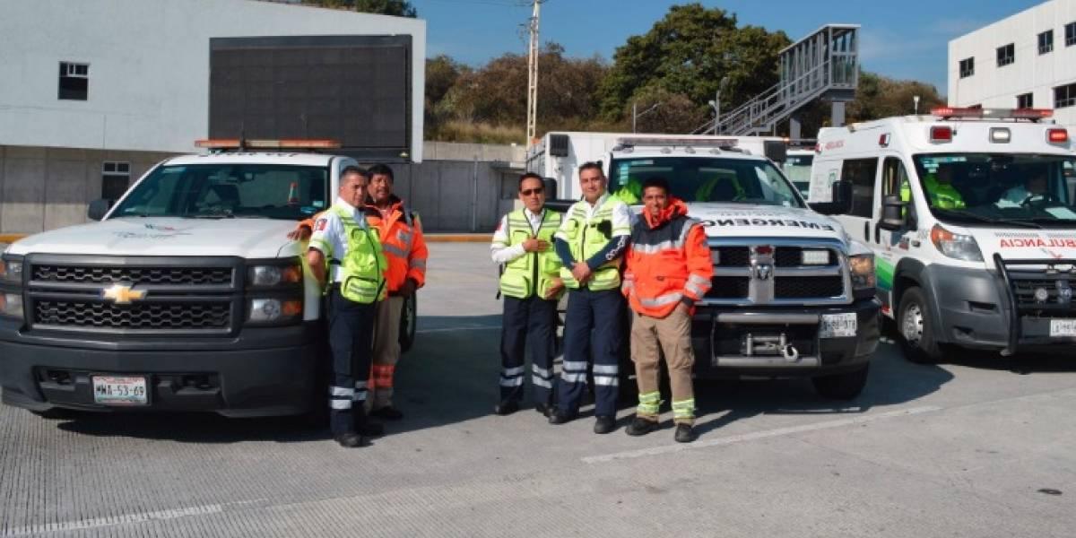 Aplicarán examen médico a conductores de diversos medios de transporte