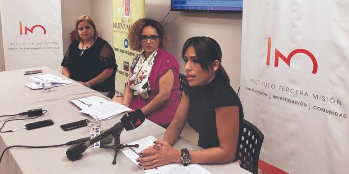 Presentan modelo para combatir la violencia de género