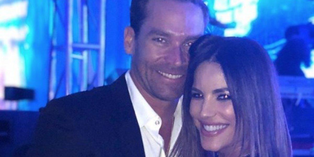 ¿Terminan su romance Jaime Mayol y Gaby Espino?