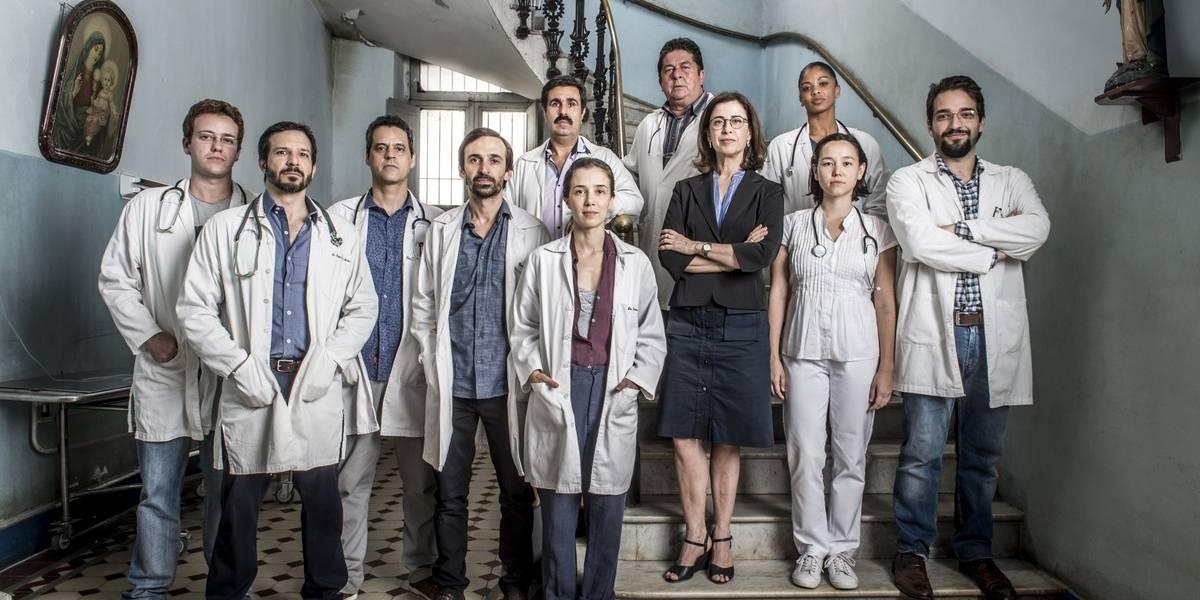 'Sob Pressão' vai encerrar na terceira temporada; entenda