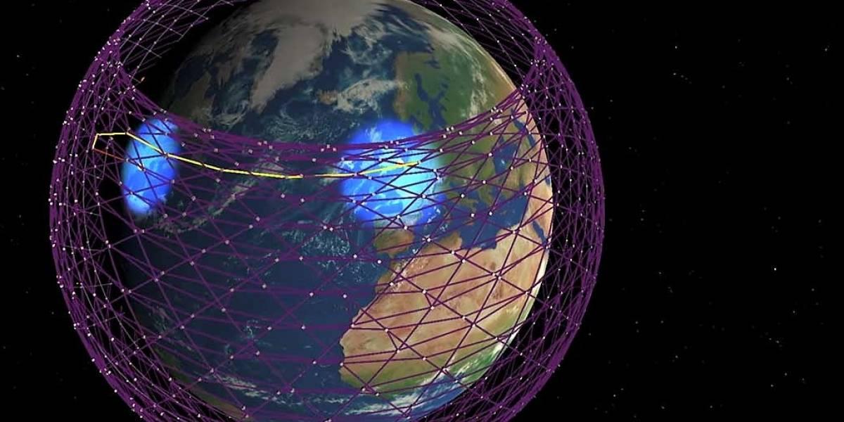 El Internet por satélite de Elon Musk tiene una gran promesa y ya está recibiendo financiamiento