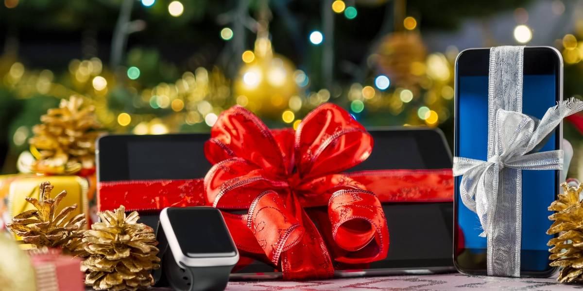Los top 10 de los regalos navideños tecnológicos