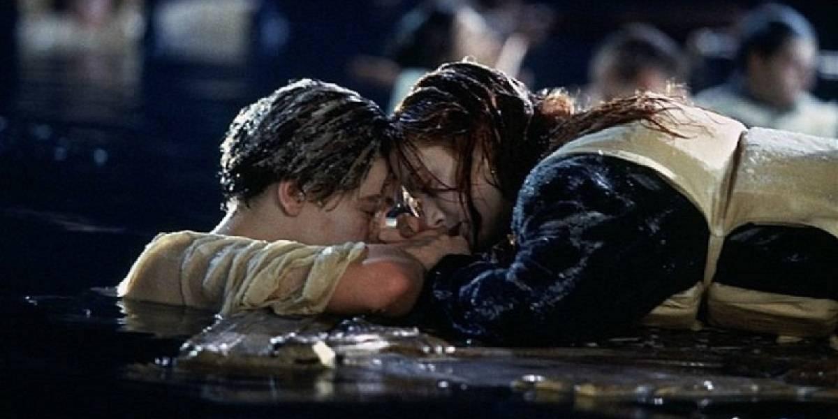 'Titanic' 21 años de su estreno con polémica incluida