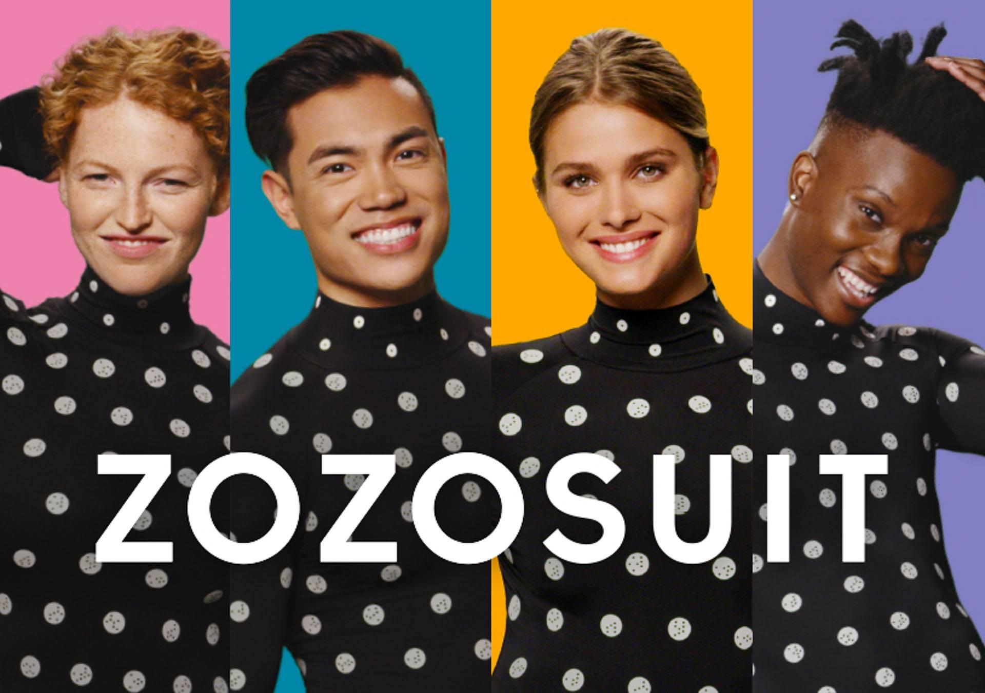 Zozosuit