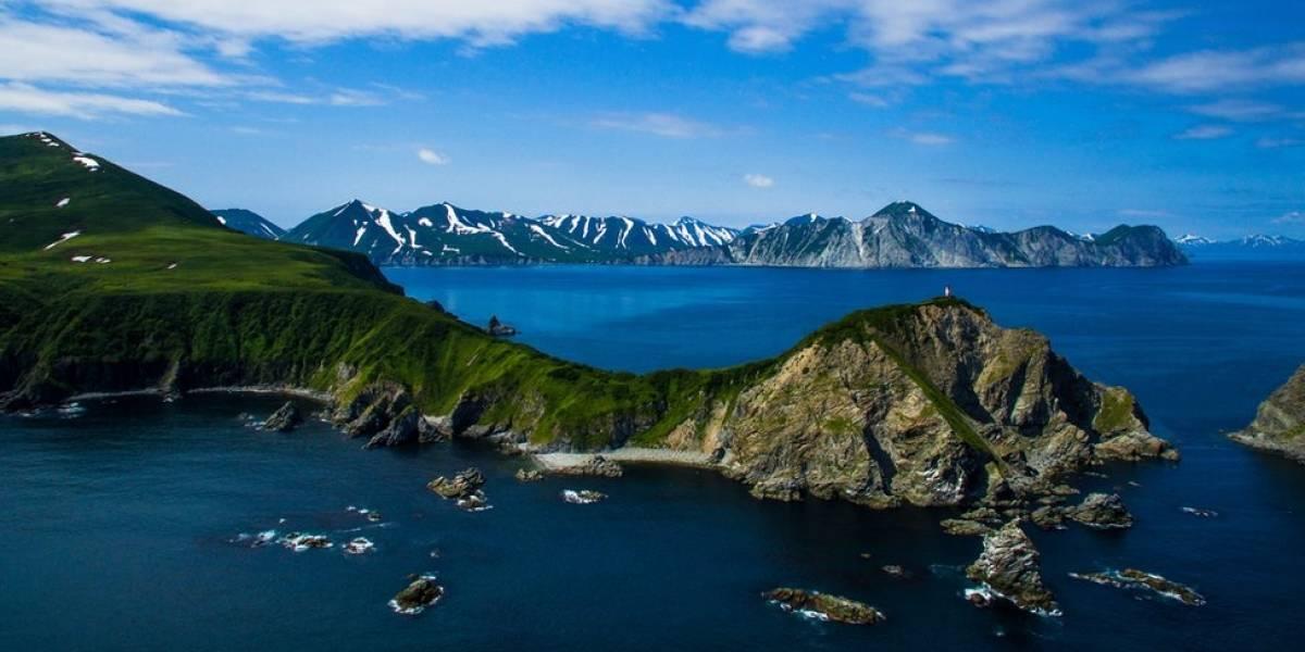 Fuerte terremoto de 7.4 en Kamchatka, Rusia, activa alerta de tsunami
