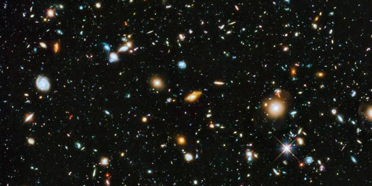 El universo ya no será el de antes: Investigación de un chileno descubrió que hay muchos más cúmulos de galaxias de lo que se pensaba
