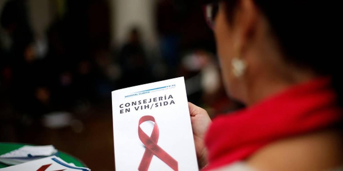 Minsal inicia búsqueda de 30 mil portadores de VIH que desconocen su condición