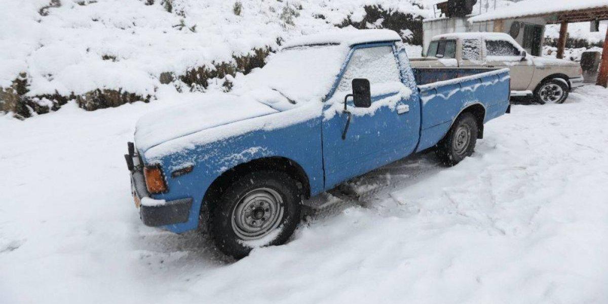 ¿Cuándo inicia el invierno 2018?