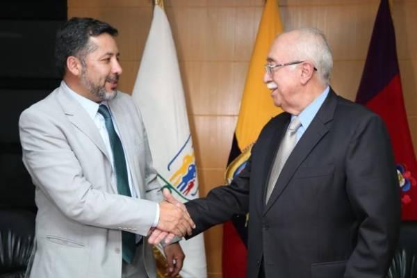 IESS y Solca firmaron acuerdo que garantiza atención a pacientes oncológicos