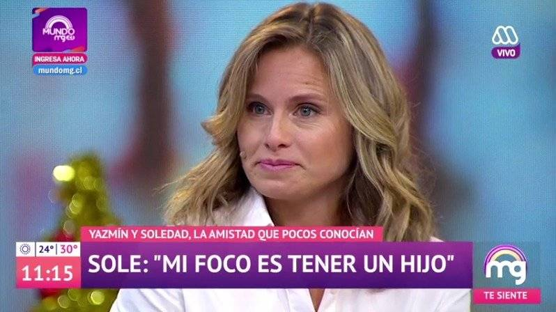 Soledad Onetto