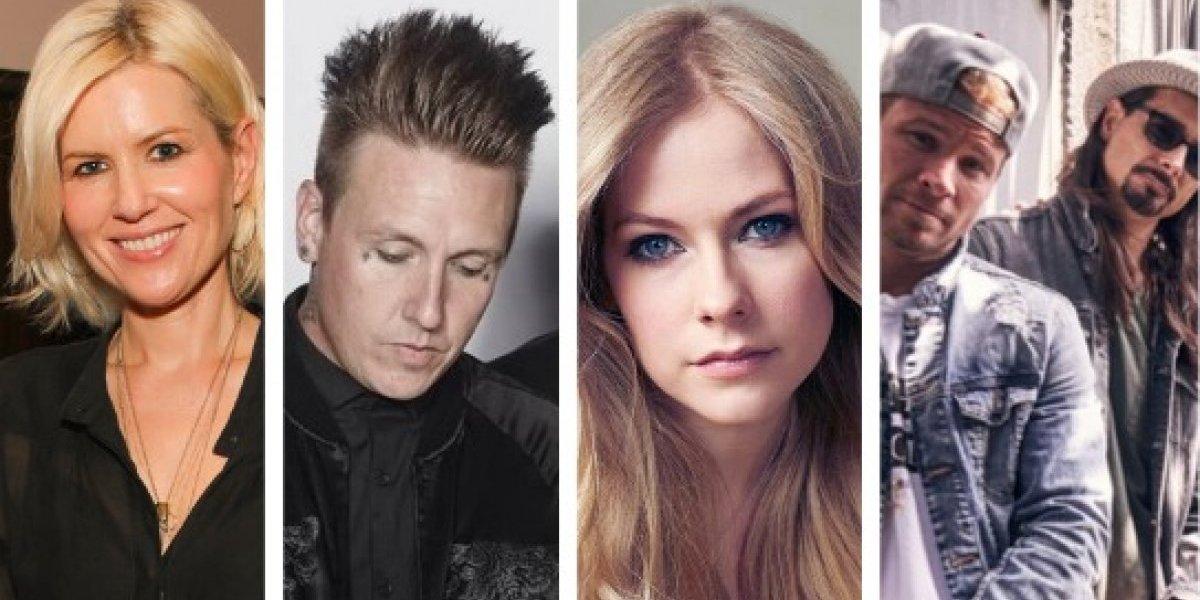Artistas que vuelven a la carga musical en 2019