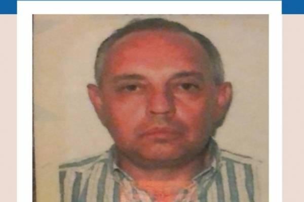 El señor Carlos Mosquera fue reportado como desaparecido en Quito