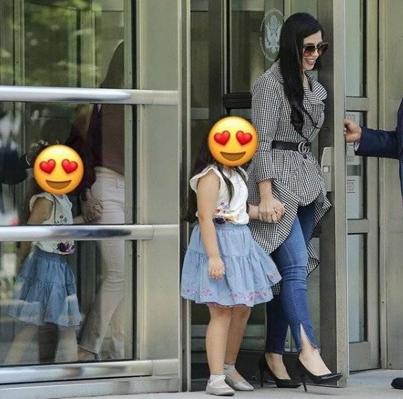 Hijas de El Chapo Instagram Emma Coronel