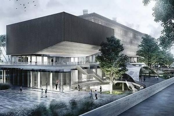 Inicia construcción de la nueva sede de la Policía Metropolitana de Bogotá