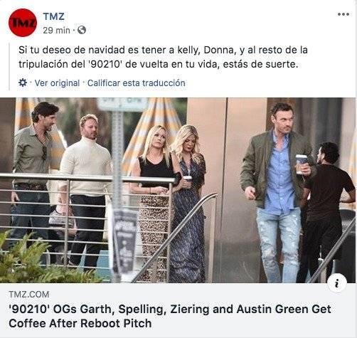 TMZ reveló imágenes.