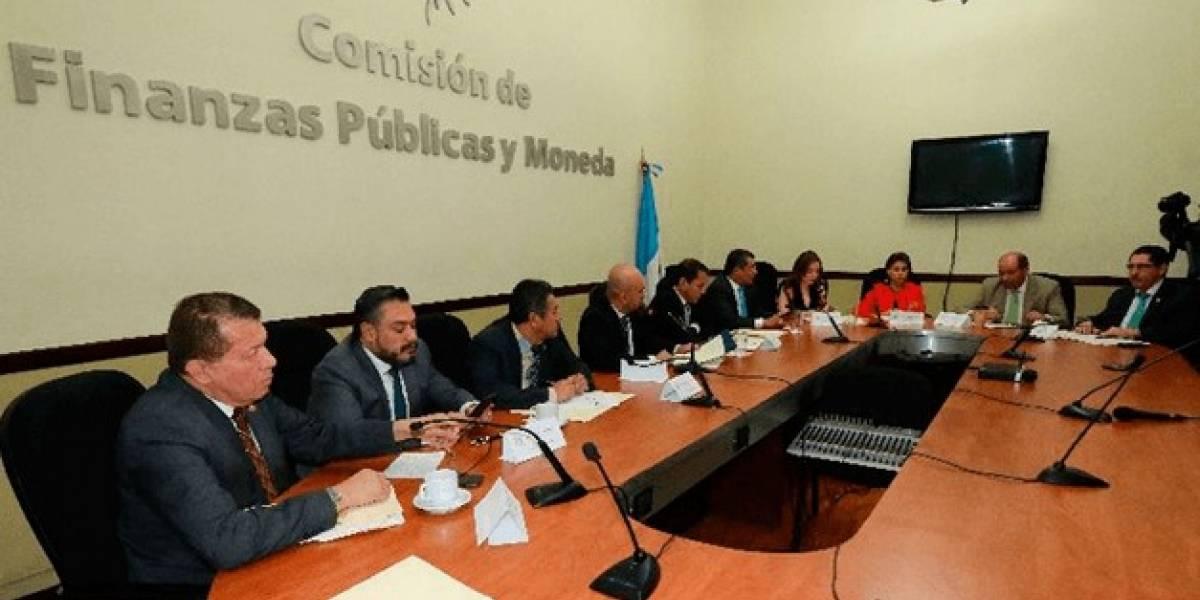 Bloques legislativos se disputarán las comisiones de trabajo