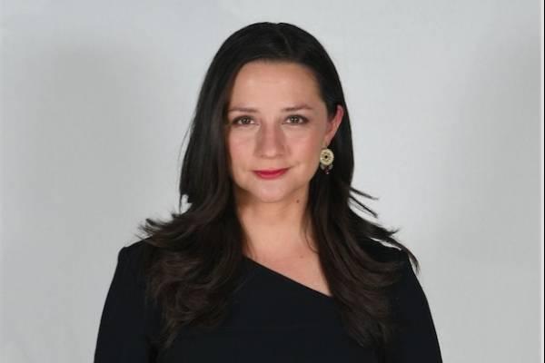 Andrea Arístegui
