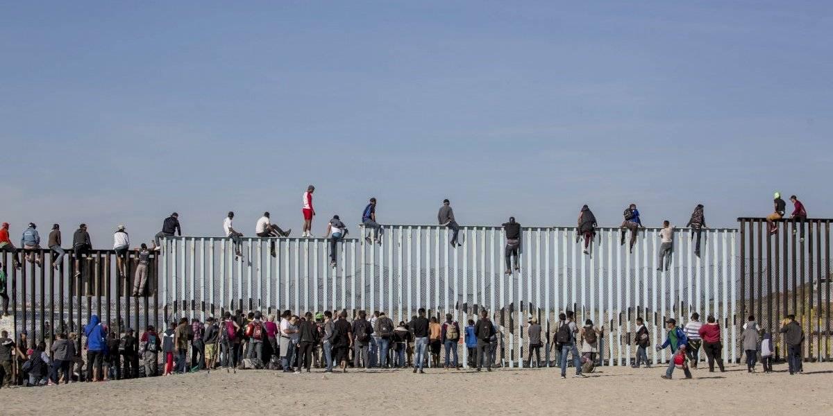 En la frontera norte, más allá de la migración