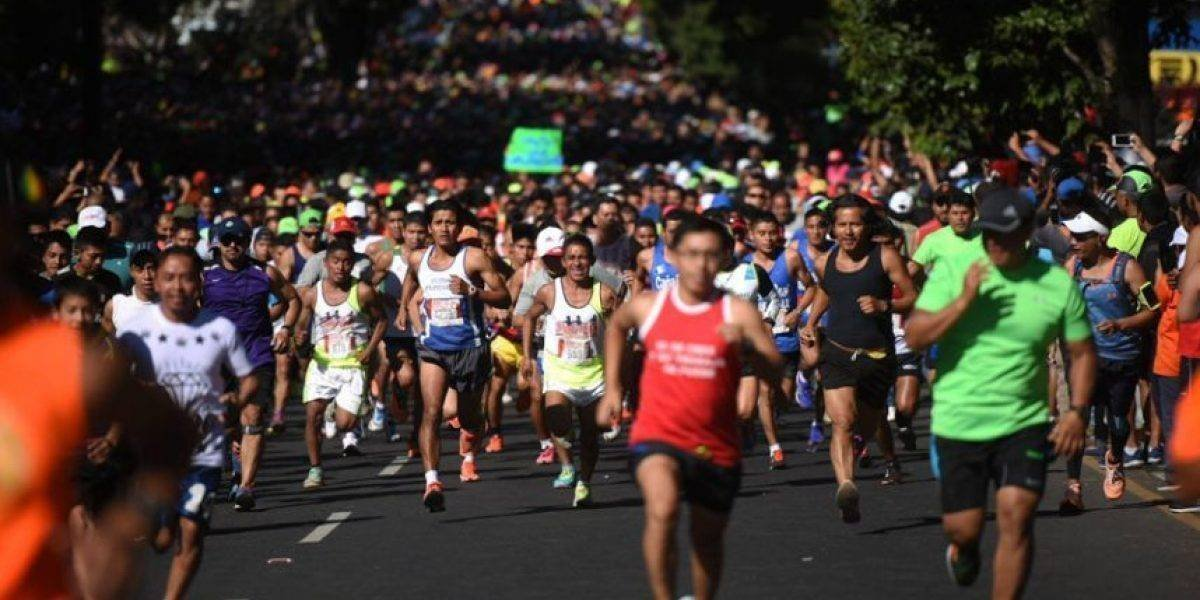 La Carrera San Silvestre culmina con las actividades deportivas en 2019