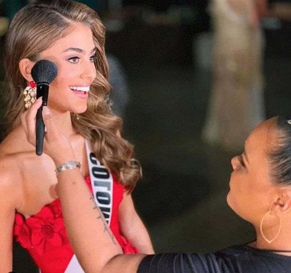 Excandidata de Miss Universo participó en Caso Cerrado y fingió ser testigo Instagram