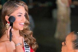 Excandidata de Miss Universo participó en Caso Cerrado y fingió ser testigo
