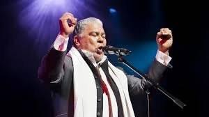 """Danny Rivera cantará el martes 25 en el """"Concierto de Navidad"""""""