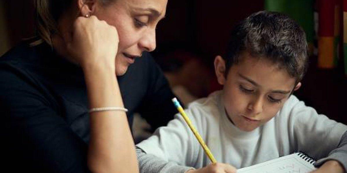 Reforma Educativa se dictamina está semana: Mario Delgado