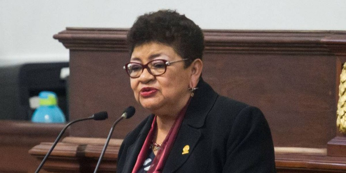 Congreso de la CDMX aprueba Ley de la Fiscalía General de Justicia
