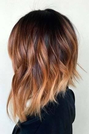 Degradados en cabello